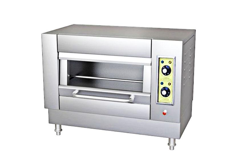 <b>深圳厨房设备厂家,供应全透视式电焗炉批发</b>