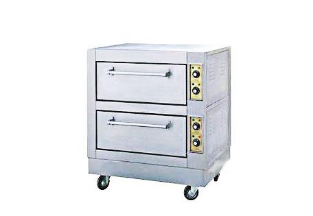 <b>供应双层电焗炉,西厨设备电烘炉</b>