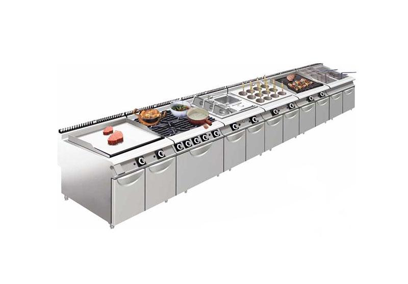 <b>供应西厨组合炉,开放式厨房组合炉</b>