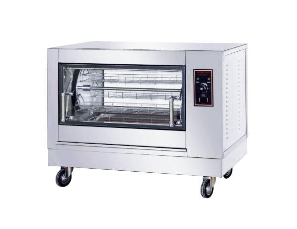 深圳厨房设备_供应旋转式电烤炉