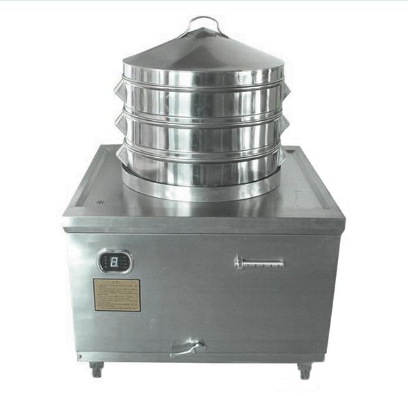 深圳鑫嘉华厨具公司|供应单头七星蒸炉