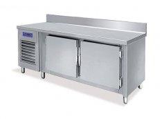 不锈钢保鲜雪柜,不锈钢工作台