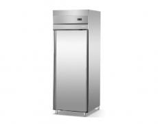 供应单门高身雪柜,厨房不锈钢雪柜