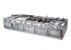 供应西厨组合炉,开放式厨房组合炉