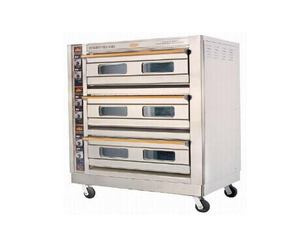嘉华食品电烤箱|多功能电烤箱参数
