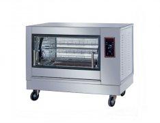 供应旋转式电烤炉